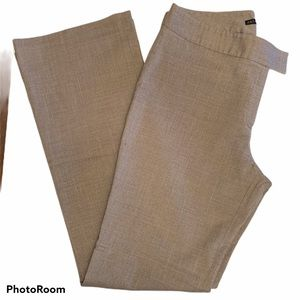 Antonio Melani Trousers in Tan